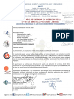 ANEP solicita información al ICT sobre reestructuración del Polo Turístico Golfo de Papagayo