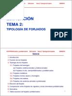 0910 Edypref Ed Tema2 Tipologia Forjados