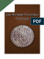Fulcanelli - Las moradas filosofales.pdf