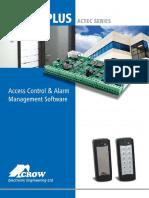 Pronet Plus User Manual