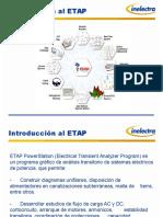 Introducción Al ETAP