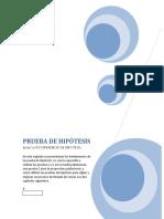 Metodolog Ia de La Prueba de Hipotesis Nueva