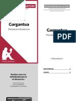 Gargantua (Questionnaire)