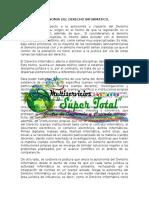 Autonomia Del Derecho Informatico