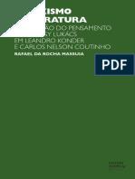 Recepción de Gyrge Lukacs en Konder y Coutinho.pdf