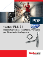 fischer SaMontec FLS 31