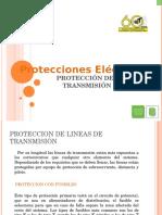 Lineas Protecciones