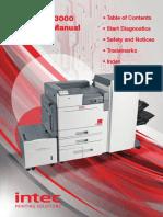 CP3000 Service Manual v4