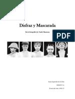 identidad y mascarada - sherman