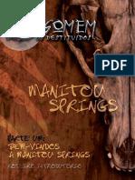 Lobisomem Os Destituc3addos Manitou Springs