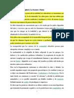 La Teoría de La Complejidad y Los Docentes.docxRESALTADO
