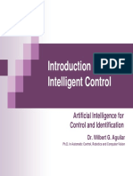 7- Introduction to Intelligent Control