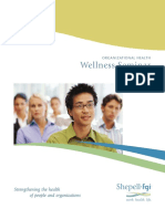 Wellness Seminar Catalogue