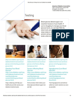 Blood Glucose Testing_ American Diabetes Association®