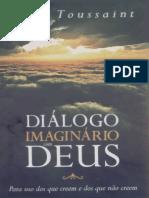 Diálogo Imaginário Com Deus (AMORC)