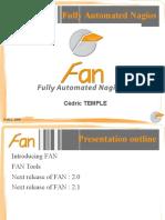 FAN Presentation