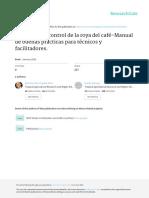 Manual Roya Completo Final
