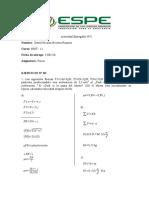 Ejercicios Resueltos - Física - Dinámica