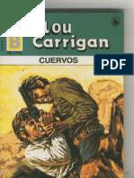 Cuervos - Lou Carrigan