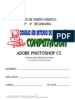 Libro de Photoshop Cs4