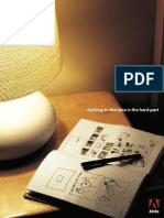 Adobe Creative Suite 2 Brochure