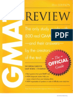GMAT Og 11th Edition_cr