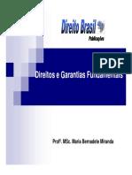 01- Direitos e Garantias Fundamentais