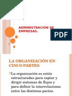 Administración de Empresas 1.12