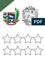 Estrellas de La Bandera
