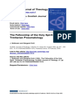 Pneumatologia trinitáriana Moltmann.pdf