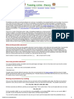 Probability - theory of tossing coins.pdf