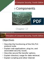 Conklin 4e PPT Ch17 - Web Components