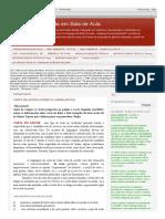 Práticas Da Escrita Em Sala de Aula_ Carta de Leitor (Contexto Jornalístico)