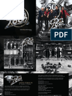 Digital Booklet Pooh 50 - Lultima Notte Insieme