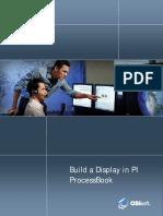 Build a Display in PI ProcessBook