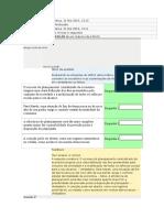 Exercicios de fixação 1 doutrina politica liberalismo instituto legislativo brasileiro extensão gratuita.doc
