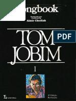 Songbook - Tom Jobim I.pdf