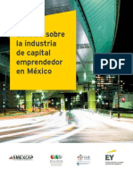 Analisis Capital Emprendedor Mexico