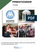 Adams Updated