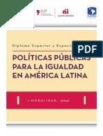 Programa EspecializaciónDiploma