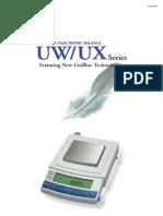 UX-UW