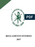 Reglamento Interno Cpsn 2017 (1)