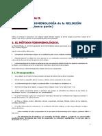 1-Hecho religioso 02_Fenomenologia de la religion.doc