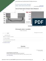 Mangueira Tubo Flexivel Reservatorio Direção Siena Weekend - R$ 110,00 em Mercado Livre