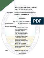 ANTIMALARICOS, AMTIHELMINTICOS Y[1]...