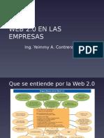 Presentación_Web 2.0 en Empresas
