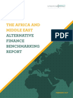 CCAF Africa and Middle East Alternative Finance Report 2017