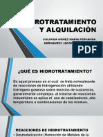HIDROTRATAMIENTO Y ALQUILACIÒN real.pptx