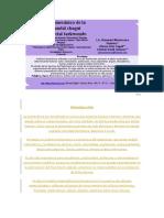 Análisis Biomecánico de La Patada Bandal Chagui
