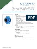 C135A-Major Stop PVC